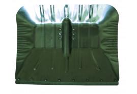 JAD, AL hólapát 490x370 mm, nyél nélkül