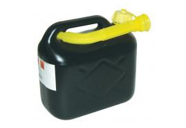 műanyag kanna illó anyagokhoz 10 liter