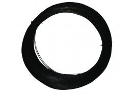 fekete huzal 0,80 mm,<br>15 kg csomag