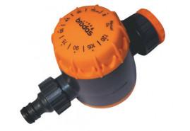 vízátfolyás időkapcsoló <br>0 - 120 perc