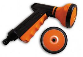 pisztoly szett adapterrel