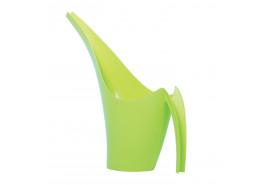 műanyag kanna 1,5l GIRAFFE világos zöld
