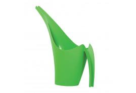műanyag kanna 1,5l GIRAFFE sötét zöld