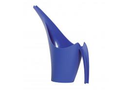 műanyag kanna 1,5l GIRAFFE kék