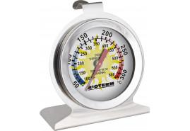 Hőmérő sütőbe   50°C- 300°C