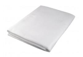 nem szőtt textília, 1,1 x 10m fehér 17g/m2