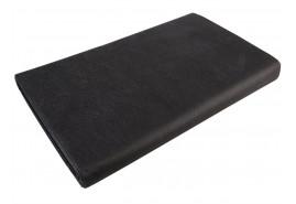 nem szőtt textília, 1,1 x 10m fekete 50g/m2