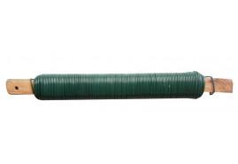 kötöző drót 0,6mmx30m PVC